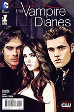 Vampire Diaries #1 in Near Mint condition. FREE bag/board