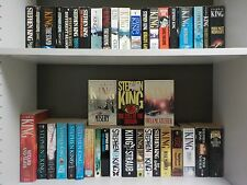 Stephen King - 42 Books Collection! (ID:39618)