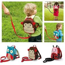 *NEW* Skip Hop Zoo Kids Mini Backpack Harness Rein