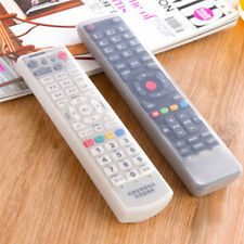 Silicone Case Skin Cover Soft Tensile Dust Protective TV Remote Control