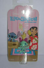 Japan Disney Lilo & Stitch Scrump Rag Doll Cell Strap Figure