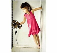 NWT Deux par Deux 2 PCS SET- DRESS & Shorts girls 12M 18M 24M 2 3 4 5y style F90