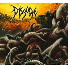Parallels of Infinite Torture (Dig) Disgorge CD