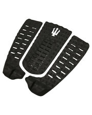 New Far King Surf Panther Tail Pad Surfing Accessories Black