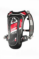 LEATT Hydration pack GPX Race HF 2.0 Hydration & Cargo Red/Black 7016100120