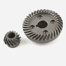 Replacement Power Tool Spiral Bevel Gear Set for Keyang 100 Angle Grinder