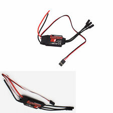 20A 40A Hobbywing ESC Brushless Electronic Speed Controller RC Motor ESC