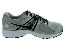 New Nike Dart 10 Silver Running Shoes 580523-012