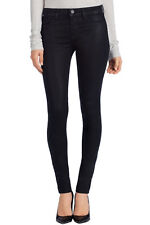 NWT J Brand  620 Coated Stocking Super Skinny jeans in fearless