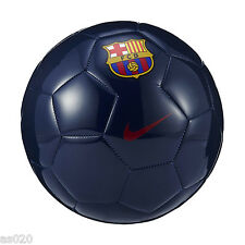 NEW Nike FC Barcelona Club Crest Supporters 2016 Football Soccer Ball - Size 4 5