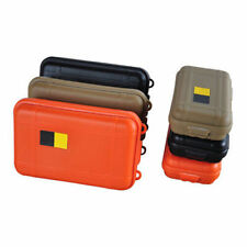 Tool  Sealed Box  Waterproof Box Outdoor Shockproof Against Pressure  Small