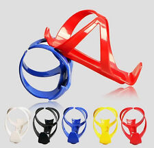Mount Drink Water Bottle Holder Cage Bike Bicycle Cycling Polycarbonate Cup Pop