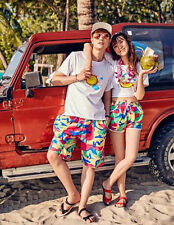 Casual Fashion Shorts Summer Pants Camouflage 2016 Lovers Beach Hot