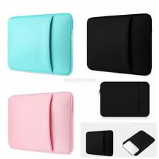 High Quality Laptop Notebook Sleeve Pouch Case Bag Cover For 11-15inch Tablet PC