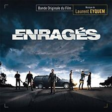 Rabid Dogs (Enrages) (OST) Laurent Eyquem Audio CD