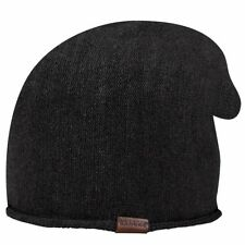Kangol Long Pull-On Cap Fashion Beanie Hat (One Size Fits Most)