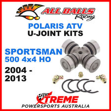 19-1005 Polaris Sportsman 500 4x4 HO 2004-2013 All Balls U-Joint Kits