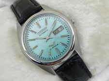 VINTAGE CITIZEN AUTOMATIC DAY AND DATE MEN WRIST WATCH COLLECTABLE.....