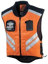 Icon Military Spec Mesh Reflective High Visibility Safety Vest