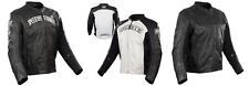 Speed & Strength Seven Sins Leather Textile Jacket