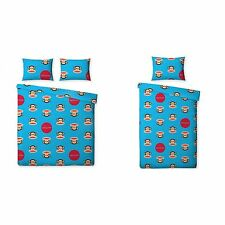 Childrens/Kids Paul Frank Spots Single/Twin Duvet Cover and Pillowcase /Bedding