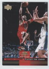 2008-09 Upper Deck Lineage Mr June #MJ-15 Michael Jordan Chicago Bulls Card