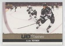 2013-14 Upper Deck UD Canvas #C83 Slava Voynov Los Angeles Kings Hockey Card