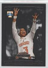 2008 Press Pass Legends #27 Candace Parker Georgia Bulldogs Tennessee Volunteers