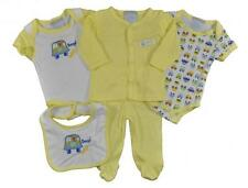 Take Me Home Newborn Boys Beep 5pc Layette Set Size 0/3M 3/6M 6/9M $22