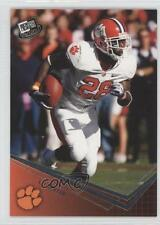 2010 Press Pass #7 CJ Spiller Clemson Tigers C.J. Rookie Football Card