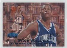 2012-13 Fleer Retro 1997-98 Flair Showcase Legacy Row 0 #97FL-18 Ray Allen Card