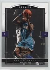 2003-04 Skybox Limited Edition Retail #45 Baron Davis New Orleans Hornets Card