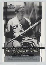 2005 Upper Deck The Wingfield Collections #DI-3 Joe DiMaggio New York Yankees