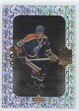1999-00 Upper Deck Living Legend The Great One GO2 Wayne Gretzky Edmonton Oilers