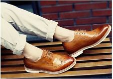 """Height Increasing Shoes 2.56"""" Taller Elevator Shoes Men Height Insoles CHAMARIPA"""