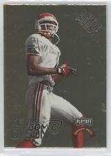 1998 Playoff Absolute SSD Draft Picks #7 Kevin Dyson Houston Oilers Utah Utes