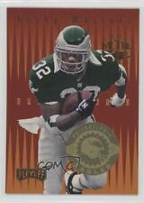 1996 Playoff Absolute Prime Metal XL XL11 Ricky Watters Philadelphia Eagles Card