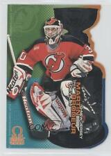 1999-00 Pacific Omega Cup Contenders #12 Martin Brodeur New Jersey Devils Card