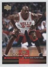 2008-09 Upper Deck Lineage Mr June #MJ-20 Michael Jordan Chicago Bulls Card