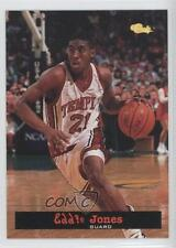 1994-95 Classic #30 Eddie Jones Temple Owls Rookie Basketball Card