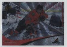 2011-12 Pinnacle Rink Collection #36 Dave Bolland Chicago Blackhawks Hockey Card