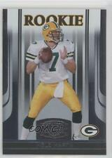 2006 Donruss Gridiron Gear #154 Ingle Martin Green Bay Packers Football Card