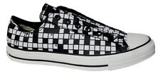 Converse All Star Chuck Taylor Crossword Slip On Trainers 100240F D96