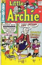Little Archie #93 in Very Fine + condition. FREE bag/board