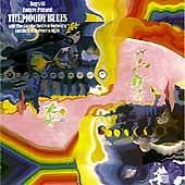 Days of Future Passed by The Moody Blues - BMG Music Club Edition Deram CD
