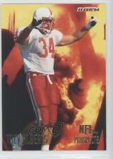 1994 Fleer NFL Prospects #2 Trev Alberts Nebraska Cornhuskers Football Card