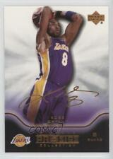 2004-05 Upper Deck Pro Sigs Diamond Collection 37 Kobe Bryant Los Angeles Lakers