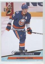 2012-13 Fleer Retro 1992-93 Ultra Design #'92-15 John Tavares New York Islanders