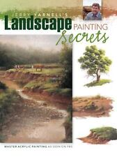 Jerry Yarnell's Landscape Painting Secrets by Jerry Yarnell (2008, E-book)
