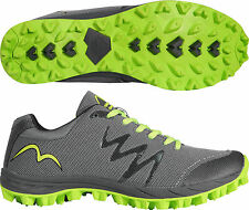 More Mile Cheviot 3 Mens Trail Running Shoes - Grey